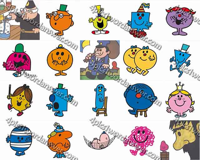 100-pics-mr-men-level-21-40-answers