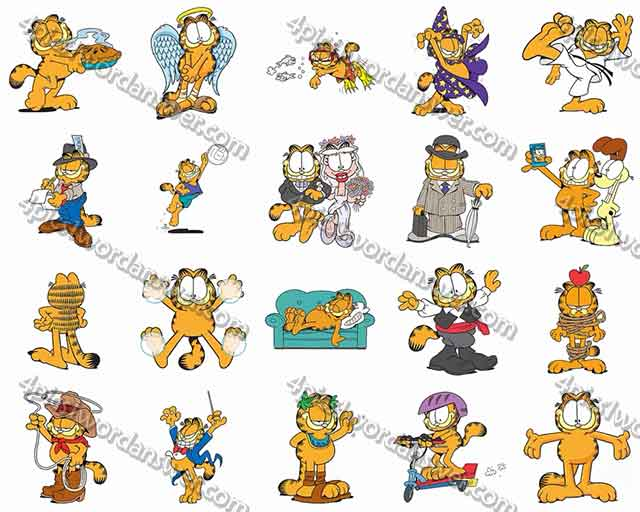 100-pics-garfield-is-level-61-80-answers