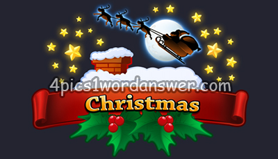 4-pics-1-word-daily-challenge-christmas-2017
