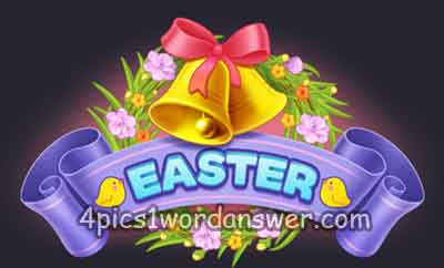 4-pics-1-word-daily-challenge-easter-2018