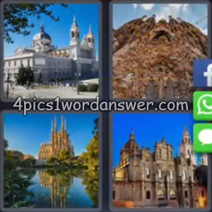 4 pics 1 word daily puzzle may 18 2018 answer 4 pics 1 word game 4 pics 1 word daily puzzle may 18 9 letters expocarfo Images