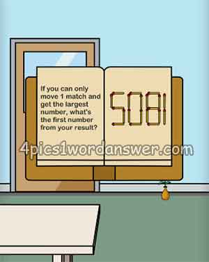 5081-matches-first-number-escape-room