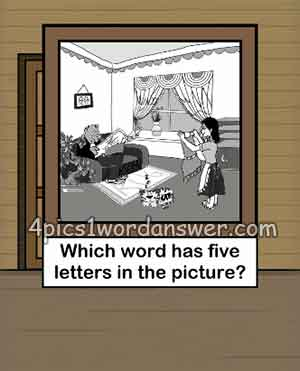 Which-word-has-five-letters-in-the-picture-escape-room