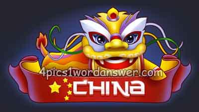 4-pics-1-word-daily-challenge-china-2019