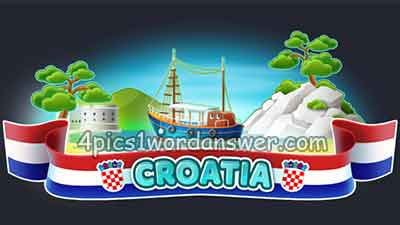 4-pics-1-word-daily-challenge-croatia-2020