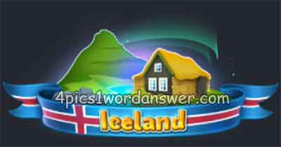 4-pics-1-word-daily-challenge-iceland-2020