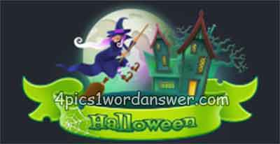 4-pics-1-word-daily-challenge-halloween-2020