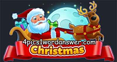 4-pics-1-word-daily-challenge-christmas-2020
