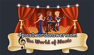 4-pics-1-word-daily-challenge-the-world-of-music-2021